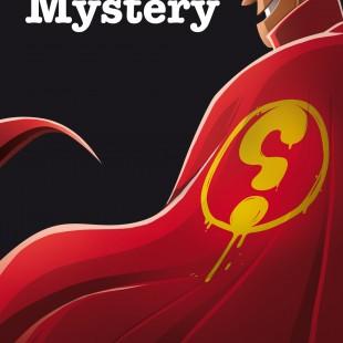 BD dont vous êtes le héros: Mystery
