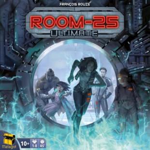 Room 25 Ultimate