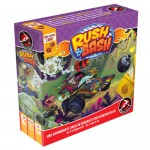 Rush and Bash jeu