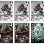 Valeria Card Kingdoms Flames and Frost 1+