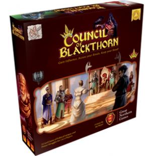 Council of Blackthorn : conseil d'amis !