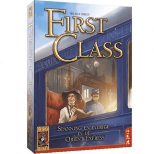 Voyage en First Class avec Sieur Helmut Ohley
