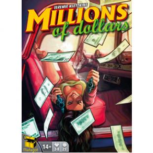 Millions of Dollars : et si vous faisiez le casse du siècle ?