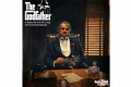 The godfather : Leave the gun… Take the Canollis