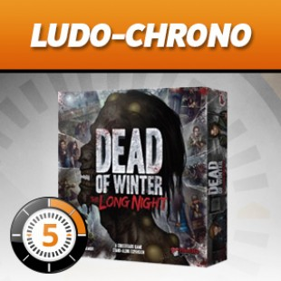 LUDOCHRONO – Dead of winter – the long night