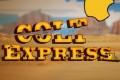 Colt Express sur Ipad : La conquete de l'Ios(t)