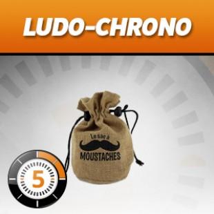 LudoChrono – Le sac à moustaches