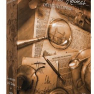 Sherlock Holmes Detective Conseil Meurtres de la Tamise et autres Enquêtes