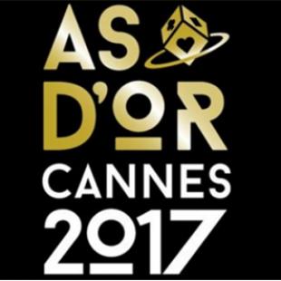 Les jeux sélectionnés pour l'As d'Or 2017