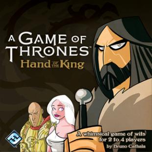 Comment se joue le jeu des trônes avec La Main Du Roi