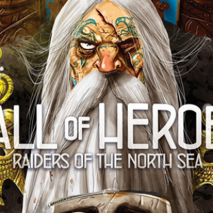 Raiders of the North Sea, les vikings se déploient