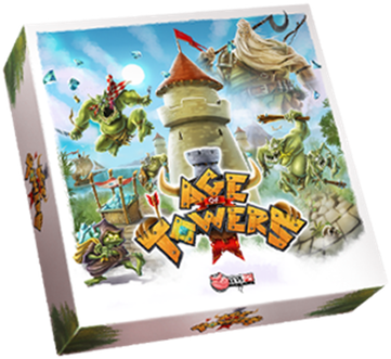 Age of towers-devil pig games-Couv-Jeu de societe-ludovox