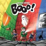 Boo-flat