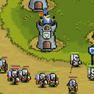 Tower defense, vous avez dit Tower defense ?