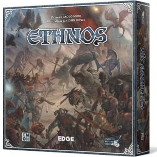 Le test de Ethnos