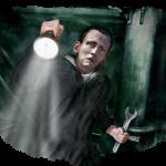 Horreur à Arkham image