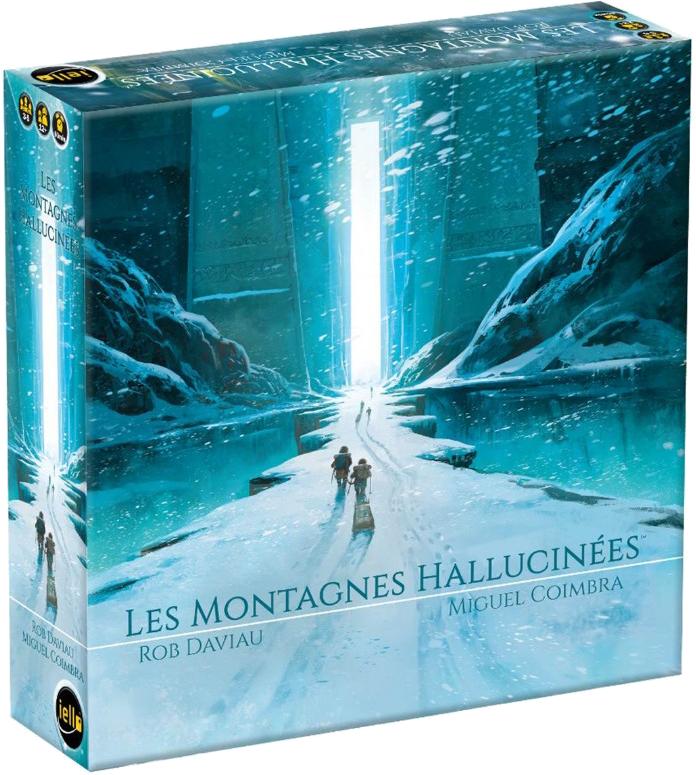 Les montagnes hallucinées-Couv-Jeu-de-societe-ludovox