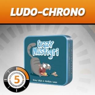 LUDOCHRONO – Crazy Mistigri