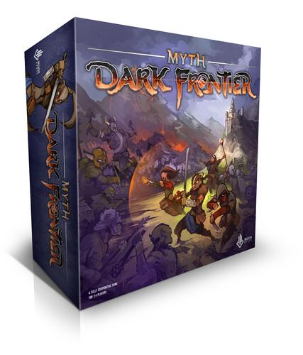 Myth Dark Frontier