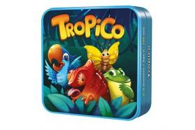 Tropico : Ça va mémoriser coco !