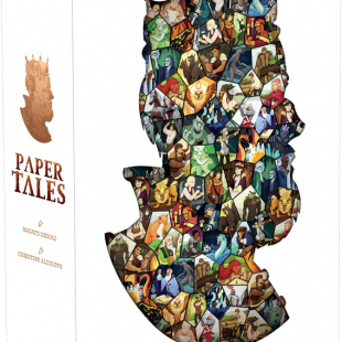 Le test de Paper Tales