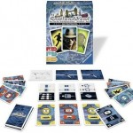 Scotland Yard le jeu de cartes 2
