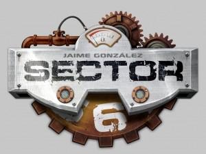 Sector 6-logo