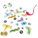 Sticky Chameleons-Materiel-Jeu-de-societe-ludovox