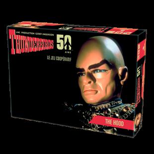 Thunderbird – The Hood