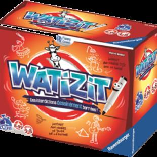 Le test de Watizit