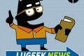 [LUGEEK NEWS #39] CETTE SEMAINE EN 5 MINUTES (16/01/2017)