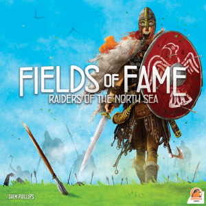 field of fame