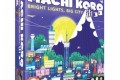 MACHI KORO Bright Lights, Big City – Le retour de Minivilles ?