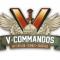 V-Commandos : Les commandos débarquent sur nos tables