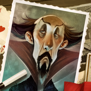 Mysterium sur Steam : on manque de vision