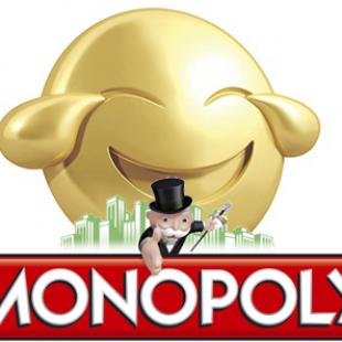 Monopoly, votez pour vos jetons