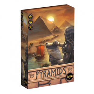 Pyramids : Ce tombeau sera votre tombeau !
