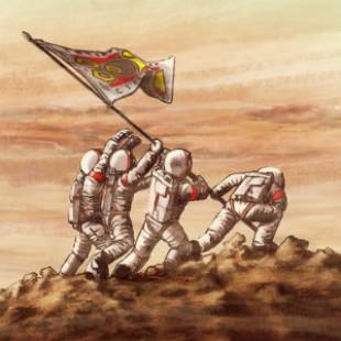 Terraforming Mars : un jeu d'une autre galaxie ?