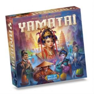 Yamataï : C'est la bataille !