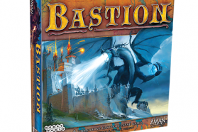 Z-Man annonce Bastion, un tower defense signé Hobby World