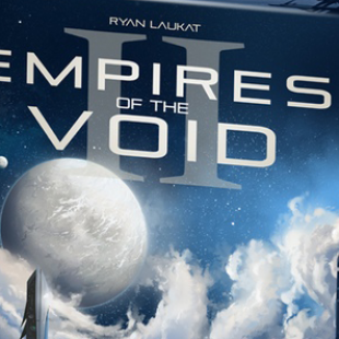 Empires of the void II, le charme discret de l'espace