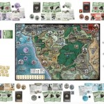 Assault of the Giants-Wizkids-MAteriel-Jeu de societe-ludovox