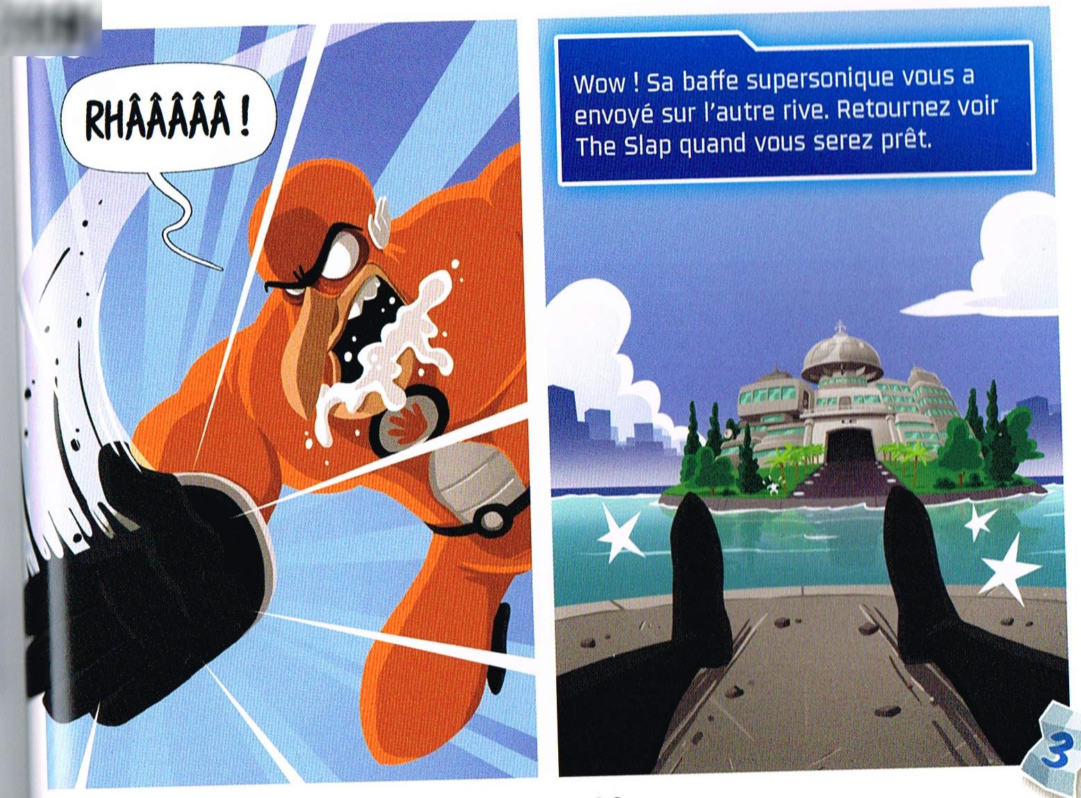 BD dont vous etes le hero-makaka-Mystery-ludovox-jeu de société (11)