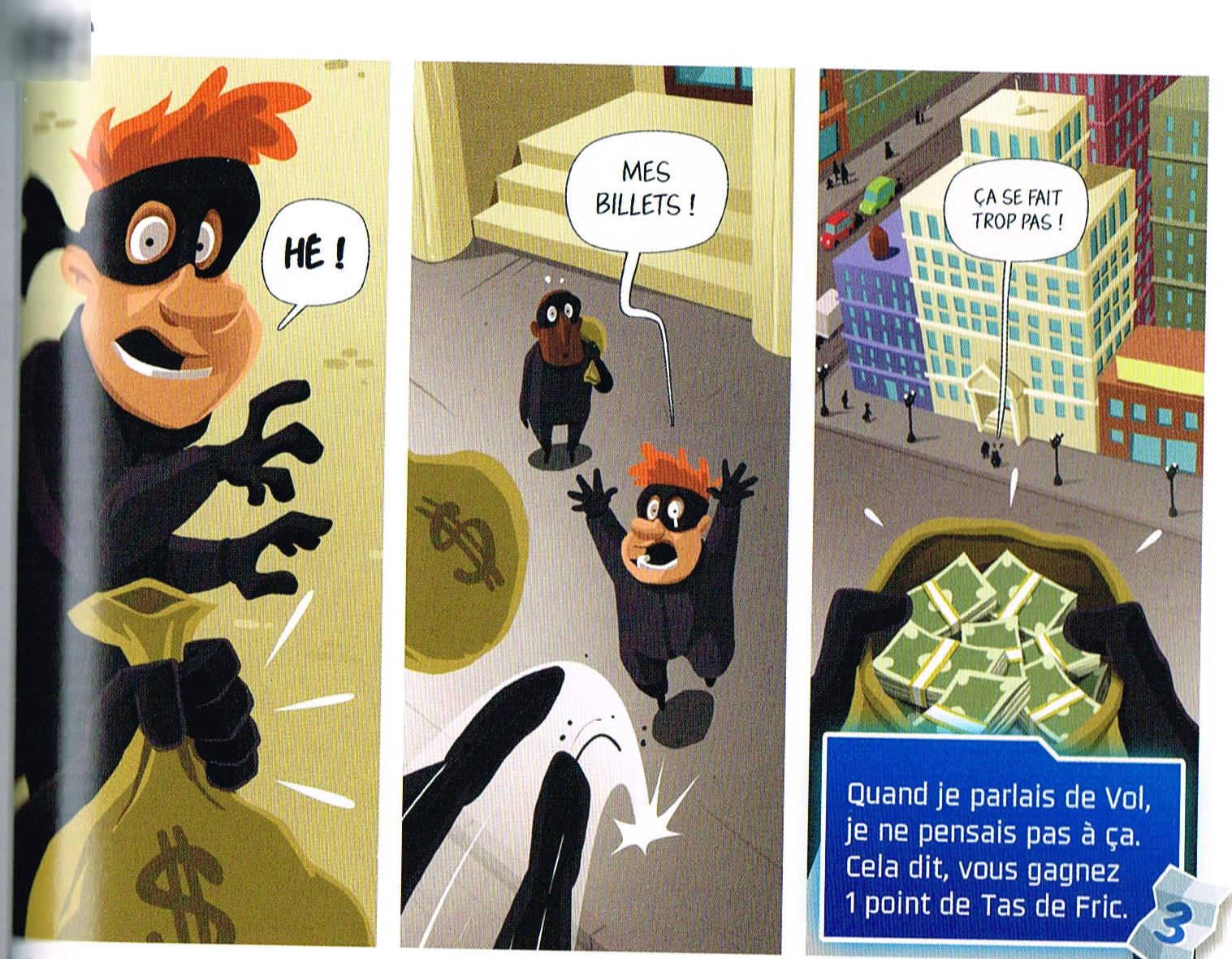 BD dont vous etes le hero-makaka-Mystery-ludovox-jeu de société (16)