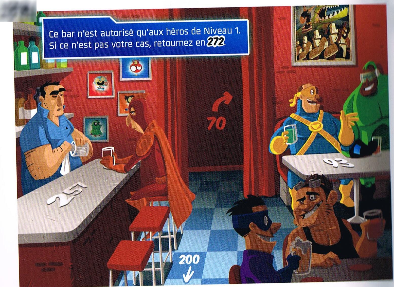 BD dont vous etes le hero-makaka-Mystery-ludovox-jeu de société (4)
