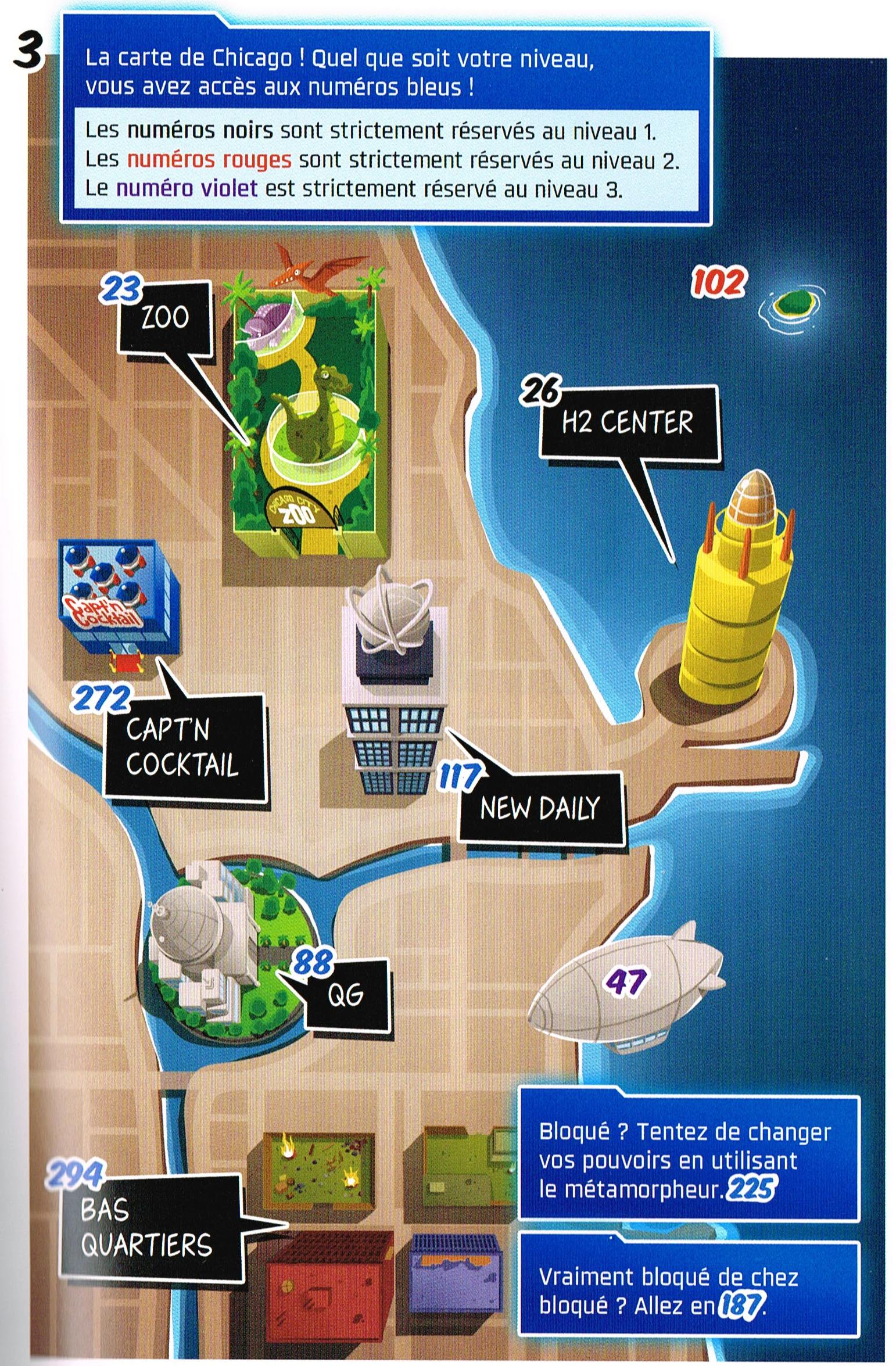 BD dont vous etes le hero-makaka-Mystery-ludovox-jeu de société (6)
