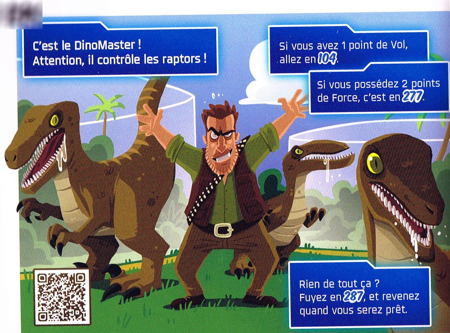 BD dont vous etes le hero-makaka-Mystery-ludovox-jeu de société (9)