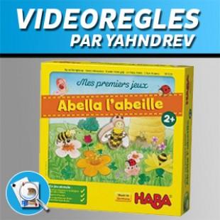 Vidéorègles – Abella l'Abeille