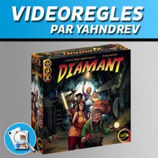 Vidéorègles – Diamant