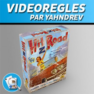 Vidéorègles – Hit Z Road